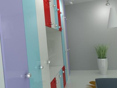 garderob 1-detail
